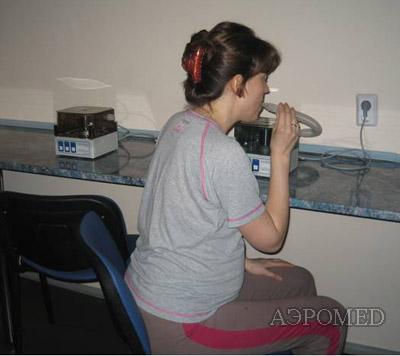 Использование в практике отделений подготовки беременных